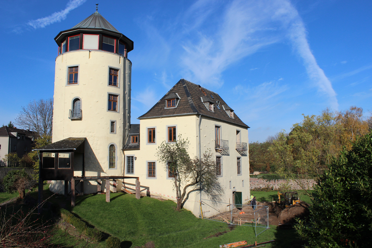Burg Lülsdorf