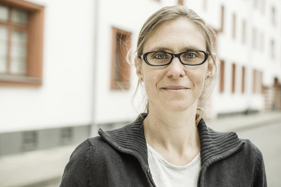 Katja Oehmen