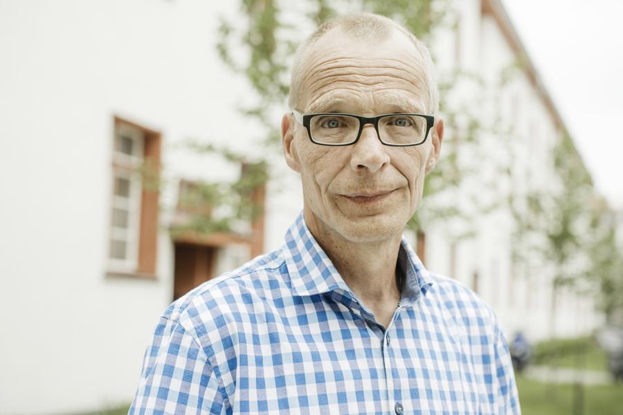 Peter Tack